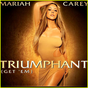 Mariah Carey's 'Triumphant' - Listen Now!