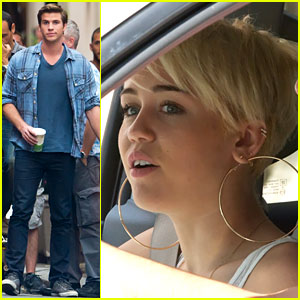 Miley Cyrus: 'Decisions' with Bolgare - Listen Now!