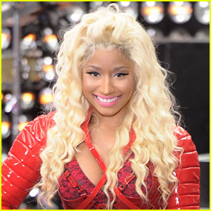Nicki Minaj: 'American Idol' Judge?