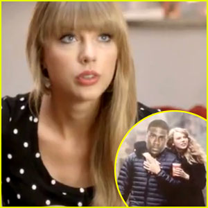 Taylor Swift: MTV VMAs 2012 Promo - Watch Now!