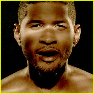 Usher's 'Dive' Video Premiere - Watch Now!