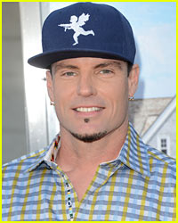 Vanilla Ice: 'Ice Ice Baby' Zumba Remix Coming Soon!