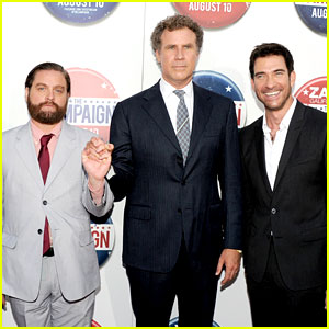 Will Ferrell Cries Over 'Trampire' Kristen Stewart