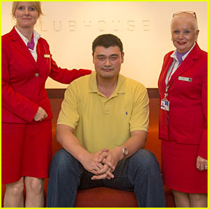 Yao Ming: Ban Rhino and Elephant Hunting!