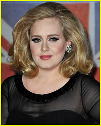 Adele: 'Exploiting Yourself Sexually Is Not A Good Look'