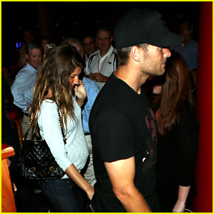 Gisele Bundchen & Tom Brady: Bowling for Charity!