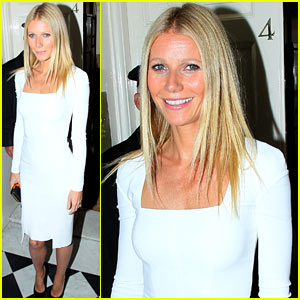 gwyneth paltrow barack obama fundraiser Gwyneth Paltrow Hosts President Obama Election Fundraiser