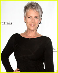 Jamie Lee Curtis: Zooey Deschanel's Mom on 'New Girl'