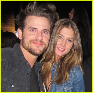 Jared Followill & Martha Patterson Wed