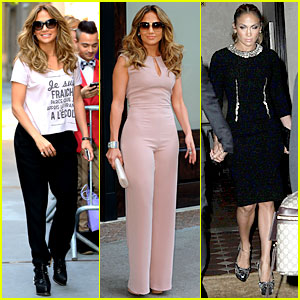 Jennifer Lopez Joins NuvoTV in Owner &#038; Creative Positions