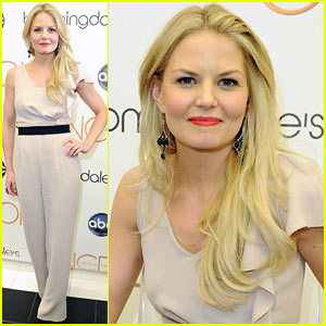 Jennifer Morrison: Bloomingdale's Meet & Greet!
