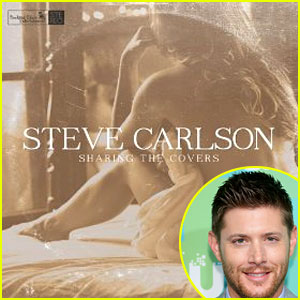 Jensen Ackles Sings on Steve Carlson Album - Preview!