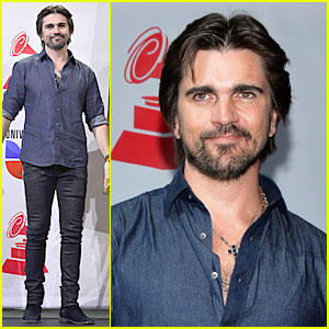 Juanes: Latin Grammys Nominations Announcement!