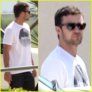 Justin Timberlake Unveils MySpace 2.0 - Watch Now!