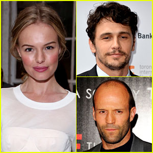 Kate Bosworth: James Franco's Meth Addict Sister in 'Homefront'!