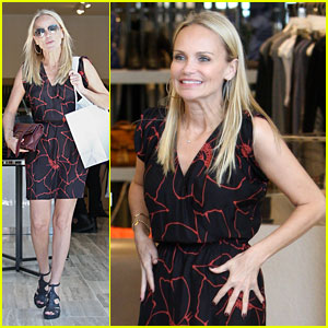 Kristin Chenoweth: Hero Dog Awards Host!