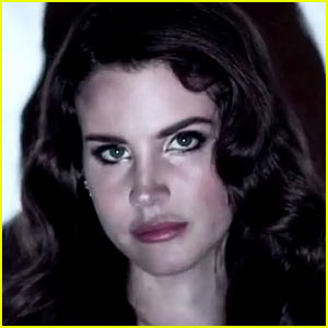 Lana Del Rey's 'Born to Die: Paradise Edition' Trailer - Watch Now!