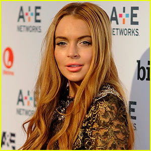 Lindsay Lohan: Arrested After New York City Accident