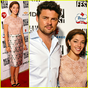 Olivia Thirlby &#038; Karl Urban: 'Dredd 3D' Fantastic Fest Premiere!