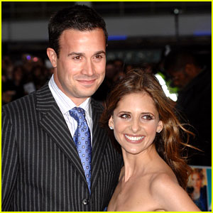 Sarah Michelle Gellar Gives Birth to Baby Boy!