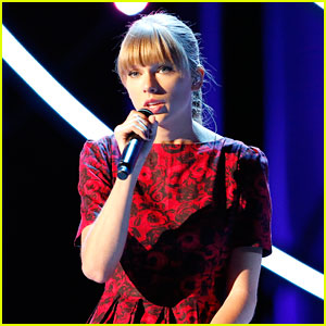 Taylor Swift's 'Ronan' - New Song Debuted on SU2C Telecast!