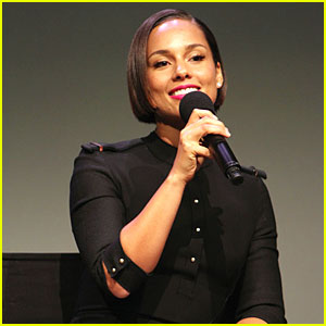 Alicia Keys: Interactive Storytelling App Launch!