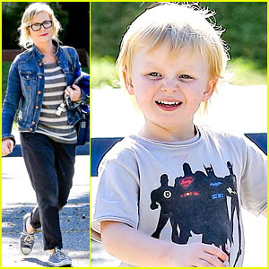 Amy Poehler: Shopping with Archie!