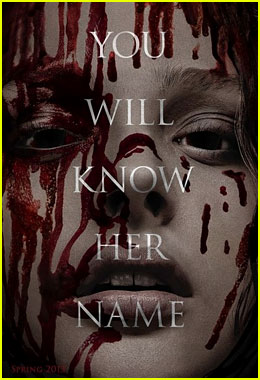 Chloe Moretz: 'Carrie' Teaser Trailer - Watch Now!