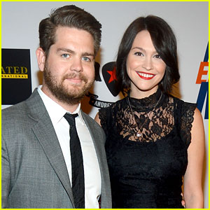 Jack Osbourne: Married to Lisa Stelly!