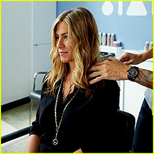 Jennifer Aniston: Living Proof Spokeswoman Picture!