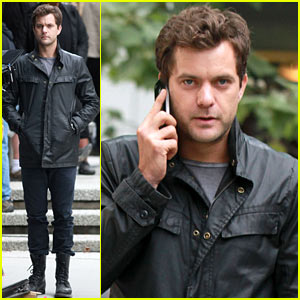 Joshua Jackson: 'Fringe' Final Season Will 'Knock Your S