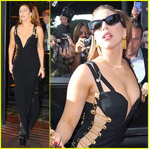 Lady Gaga: Huge Fan of Rebel Wilson!
