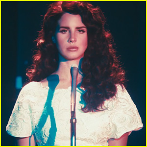 Lana Del Rey's 'Ride' Video Premiere - Watch Now!