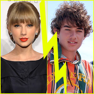 Taylor Swift &#038; Conor Kennedy Split?