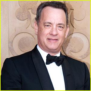 Tom Hanks: Broadway Debut in 'Lucky Guy'!