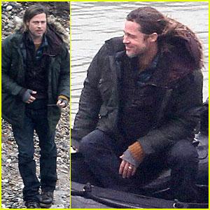 Brad Pitt: Newly Released 'Killing Them Softly' Trailer - Watch Now!