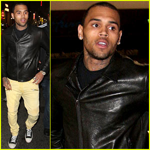 Chris Brown: Gaining Respect Back is a Humbling Experience