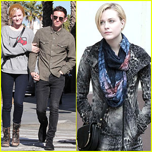 Evan Rachel Wood: '10 Things I Hate About Life' Star