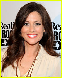 Former 'Bachelorette' Jillian Harris: Homeless & Living in Box?