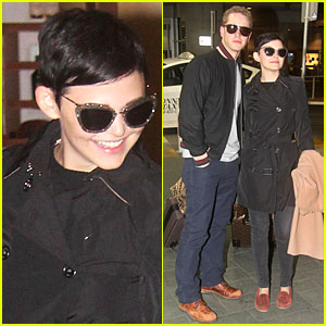Ginnifer Goodwin: 'Chelsea Lately' Appearance - Watch Now!