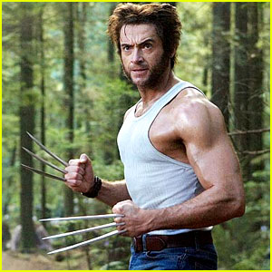 Hugh Jackman: Wolverine in 'X-Men: Days of Future Past'?
