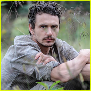 James Franco: 'As I Lay Dying' Exclusive Stills!
