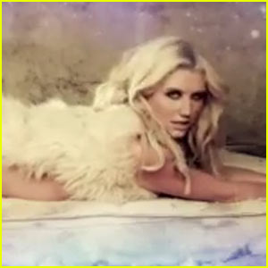 Ke$ha's 'Die Young' Video Premiere - Watch Now!