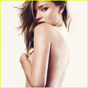 Miranda Kerr: 'Esquire UK's Sexiest Woman Alive 2012