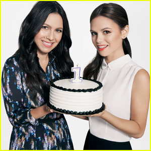 Rachel Bilson Celebrates ShoeMint Anniversary - Exclusive Video!