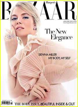 Sienna Miller: I Would Give Birth Every Day!