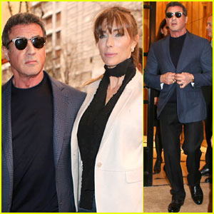Sylvester Stallone: 'Rocky' Musical Opens in Germany!
