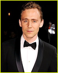 Tom Hiddleston Interested In 'Star Wars' Sequel Role!