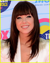 Ukrainian Singer to Carly Rae Jepsen: You Stole 'Call Me Maybe'!