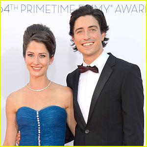 'Mad Men' Actor Ben Feldman is Engaged to Michelle Mulitz!